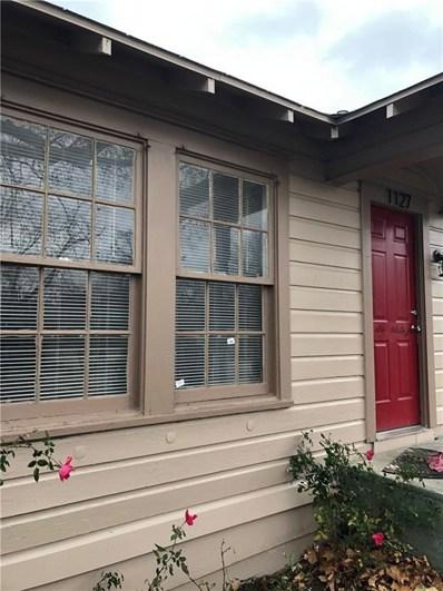 1127 W Chestnut Street, Denison, TX 75020 - #: 13981264
