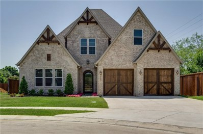 902 Vintners Court, Grapevine, TX 76051 - #: 13981989