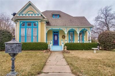 3824 Moulton Street, Greenville, TX 75401 - #: 13982198