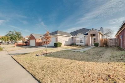 814 E Huitt Lane, Euless, TX 76040 - #: 13983277