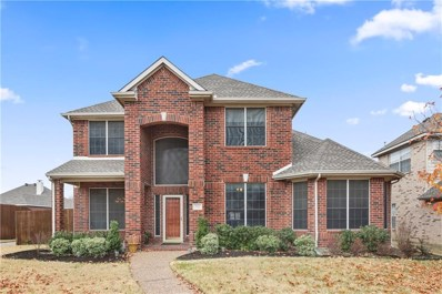 722 Summerfield Drive, Allen, TX 75002 - #: 13983417