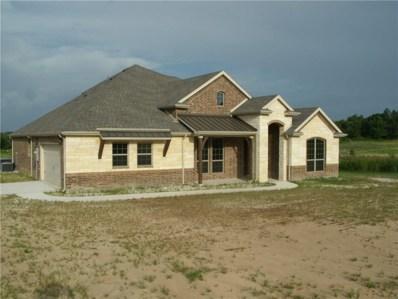 8210 Old Springtown Road, Springtown, TX 76082 - #: 13983423