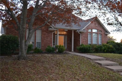 6159 White Tail Trail, Fort Worth, TX 76132 - #: 13983540