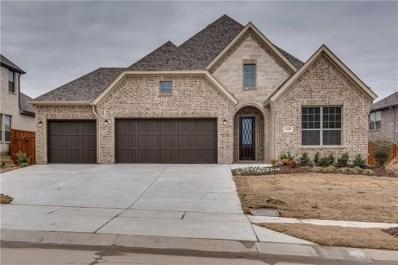 1129 Broadmoor Way, Roanoke, TX 76262 - #: 13983616