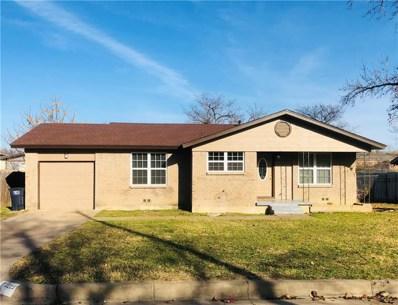 4225 Larson Lane, Fort Worth, TX 76115 - #: 13983777