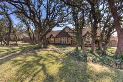 7741 Incline Terrace, Fort Worth, TX 76179 - #: 13983912