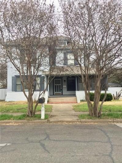 514 Featherston Street, Cleburne, TX 76033 - #: 13983933