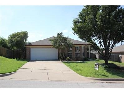 645 Green Mountain Road, Burleson, TX 76028 - #: 13984075