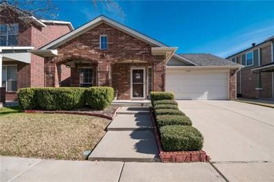 2668 Basswood Drive, Grand Prairie, TX 75052 - #: 13984208