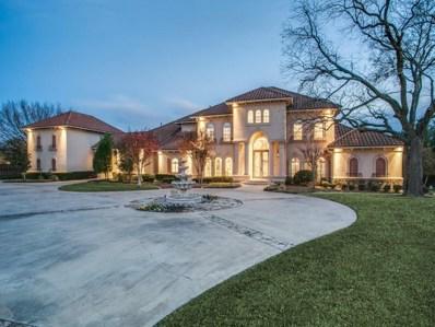 351 S White Chapel Boulevard, Southlake, TX 76092 - #: 13984234