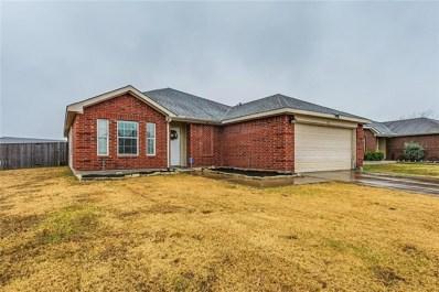 921 McKavett Drive, Burleson, TX 76028 - #: 13984618