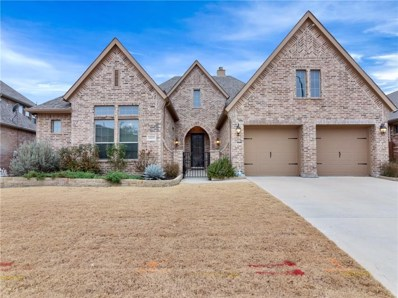 14409 Seventeen Lakes Boulevard, Fort Worth, TX 76262 - #: 13984719