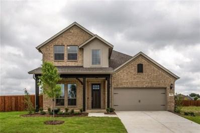 2710 Ridgeoak Trail, Mansfield, TX 76063 - #: 13984866