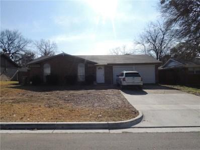 7520 Deaver Drive, North Richland Hills, TX 76180 - #: 13984916