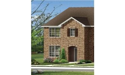 3345 Cricket Drive, Denton, TX 76207 - #: 13985323