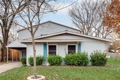 737 High School Drive, Seagoville, TX 75159 - #: 13985373