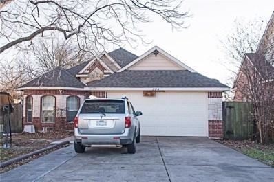 224 Elm Street, McKinney, TX 75069 - #: 13985539