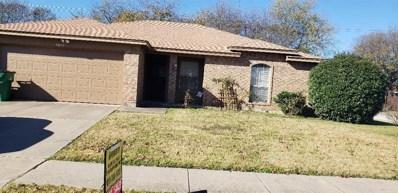 6937 Brookdale Drive, Watauga, TX 76148 - #: 13986777