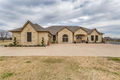 9521 County Road 513, Alvarado, TX 76009 - #: 13986835
