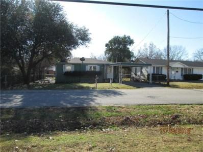 206 E 4th Street, Kaufman, TX 75142 - #: 13986884