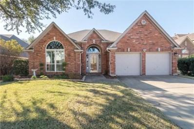 5704 S Briar Ridge Circle, McKinney, TX 75072 - #: 13987382