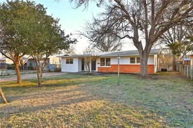 1233 Buccaneer Drive, Abilene, TX 79605 - #: 13987444