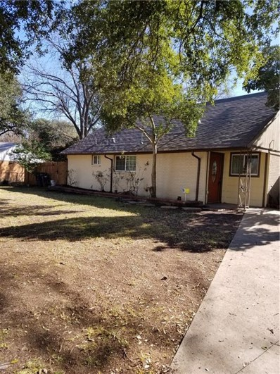 5841 Wales Avenue, Fort Worth, TX 76133 - #: 13987589