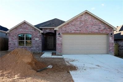 814 N Ridge Drive, White Settlement, TX 76108 - #: 13988205