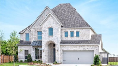 2296 Savannah Oak Road, Frisco, TX 75033 - #: 13988228