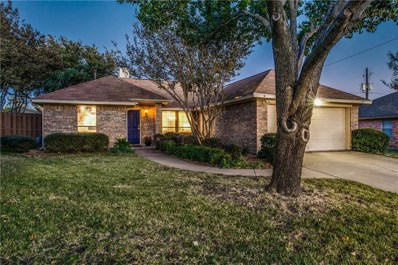 993 Meadow Circle, Keller, TX 76248 - #: 13988249