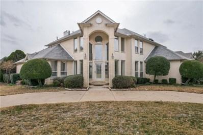 915 Glen Abbey Drive, Mansfield, TX 76063 - #: 13988258