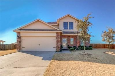 316 Vernon Street, Anna, TX 75409 - #: 13988727