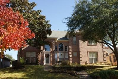 2037 Piedmont Drive, Lewisville, TX 75067 - #: 13988754
