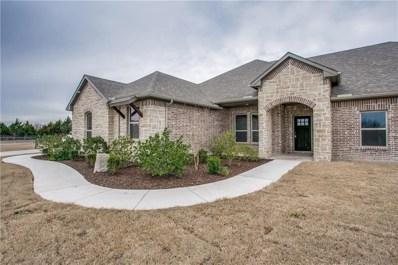 1519 Canales Trail, Farmersville, TX 75442 - #: 13989012