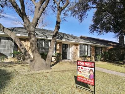7109 Bluefield Drive, Dallas, TX 75248 - #: 13989276