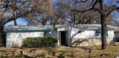 4601 E Berry Street, Fort Worth, TX 76105 - #: 13991590