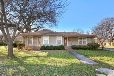 414 N Pecan Street, Arlington, TX 76011 - #: 13992904