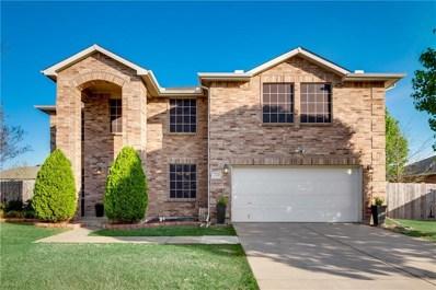 1301 Lauren Drive, Burleson, TX 76028 - #: 13992906