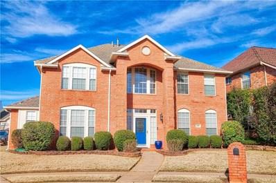 106 Thistle Court, Highland Village, TX 75077 - #: 13993359