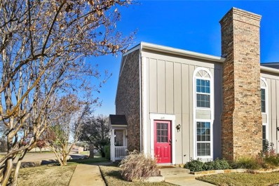 69 Winchester Drive, Euless, TX 76039 - #: 13993562