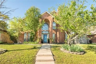 2301 Bent Brook Drive, Mesquite, TX 75181 - #: 13994304