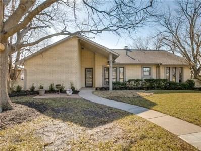 3612 Bonniebrook Drive, Plano, TX 75075 - #: 13994509