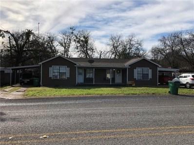 204 Wrights, Comanche, TX 76442 - #: 13994651