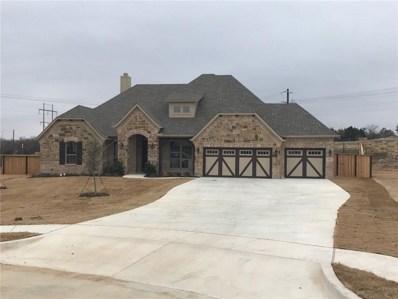 104 Lagrange Court, Weatherford, TX 76088 - #: 13994962