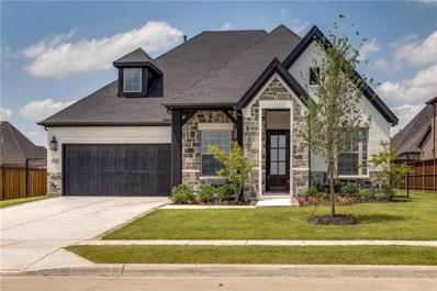 2881 Meadow Dell Drive, Prosper, TX 75078 - #: 13995160