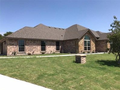 3510 Old Mineral Wells Highway, Weatherford, TX 76088 - #: 13995314