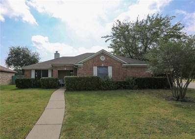 4002 Highmeadow Drive, Rowlett, TX 75088 - #: 13995452