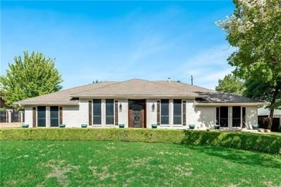 6030 Preston Creek Drive, Dallas, TX 75240 - #: 13995493