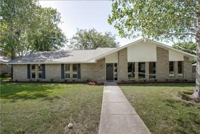 1056 Briarwood Lane, DeSoto, TX 75115 - #: 13996423