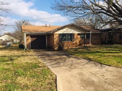 507 Dallas Street, Coleman, TX 76834 - #: 13996541
